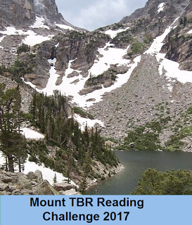 Image result for 2017 Mount. TBR + reading