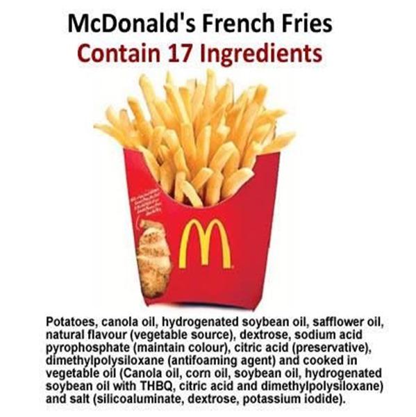 McD-fries