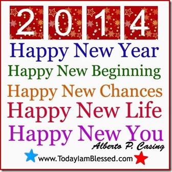 2014-new beginnings