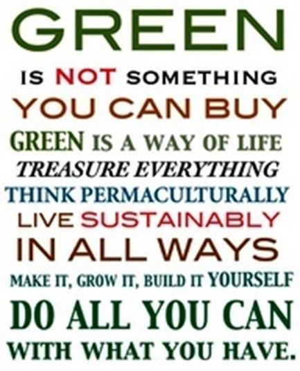 green-something