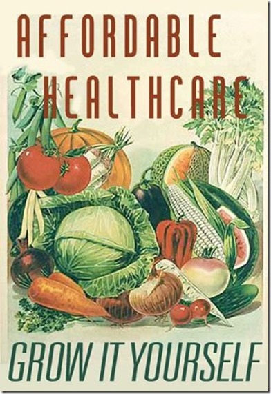 healthcare-grow your own