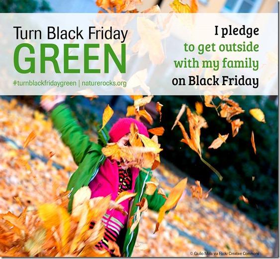 green-Black Friday