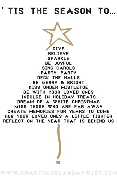 christmas-yis the season