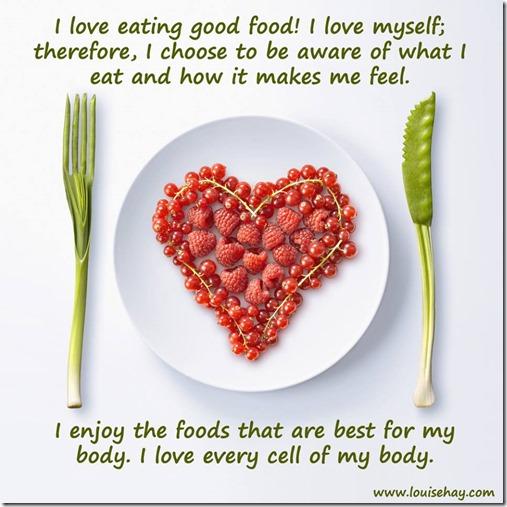 food-love eating